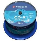 Verbatim - 50 x CD-R