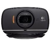 Logitech HD Webcam C525 - Cam�ra web