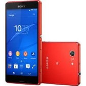 Sony xperia z3 compact 16 go orange android 4 4 4 kitkat