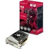 Sapphire RADEON R9 380 ITX OC - Compact Edition