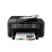 Epson WorkForce WF-2660DWF - imprimante multifunci�n