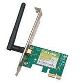 TP-LINK TL-WN781ND - Carte PCIe Wifi 802.11b, 802.11g, 802.11n
