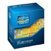 Processeur Intel Core i5-3330 - 3.0 GHz, Quad Core, Socket 1155, Cache 6 Mo, bo�te