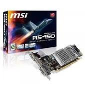 MSI R5450-MD1GD3H/LP