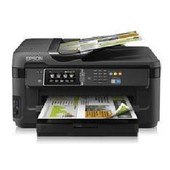 Epson WorkForce WF-7610DWF - imprimante multifunci�n