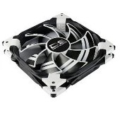 Ventilateur DS FAN 12CM WHITE