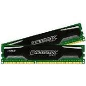 Crucial Ballistix Sport - DDR3