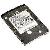 Disque dur interne 320Go Toshiba 2.5