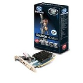 Sapphire radeon hd 5450 adaptateur graphique null