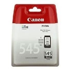 Cartouche D'encre Noir Canon 545