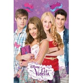 Violetta Poster - Group (91x61 Cm)