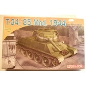 Maquette T-34/85 Mod.1944