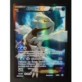 Kyurem Ex Full Art 86/98 - Pokemon Xy Origines Antiques