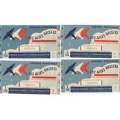 Lot De 39 Billets Loterie Nationale - Les Ailes Bris�es