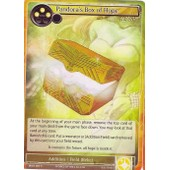 Pandora's Box Of Hope - Moa-007 C