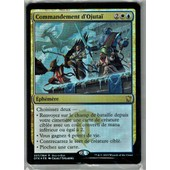 Commandement D'ojuta� - Dragons Of Tarkir