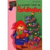 Lot De 2 Livres - Oui Oui Et La Voiture Jaune - Le Premier No�l De Paddington