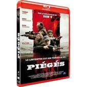 Pi�g�s - Blu-Ray de David Hackl