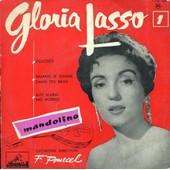 Mandolino - Gloria Lasso
