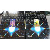 Encyclopedie Universelle Tome 1 Et 2 Larousse 1997