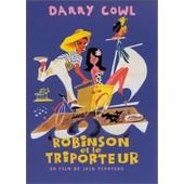 Robinson Et Le Triporteur de Jack Pinoteau