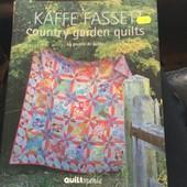 Country Garden Quilts de KAFFE FASSETT