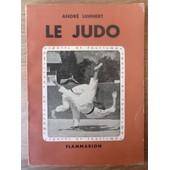 Le Judo de Andr� Lehnert