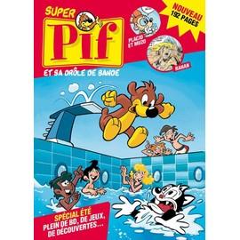 Super Pif Ete 2015 1