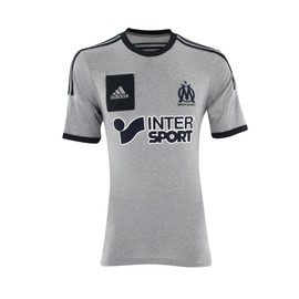 Maillot Ext�rieur Om 2014/2015