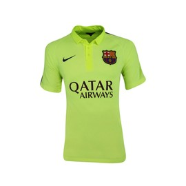 Maillot Fc Barcelone Third 2014/2015
