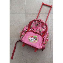 Diddl Sac � Dos � Roulettes 36 X30 Cm