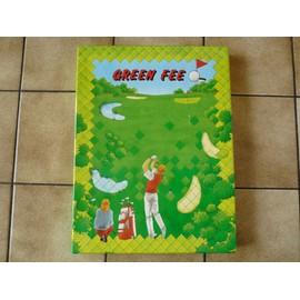 Green Fee Le Golf Chez Soi