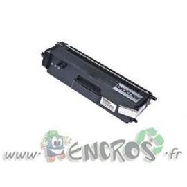 Laser- Tn-325 Bk - Toner Compatible Equivalent Au Modele Brother Tn-325