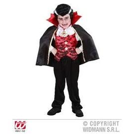 D�guisement Petit Vampire-4/5 Ans