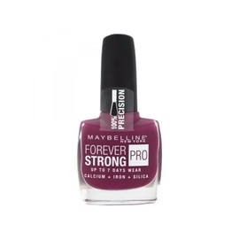 Vernis � Ongles Gemey Maybelline Forever Strong N�265 Wine
