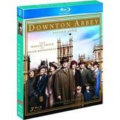 Downton Abbey - Saison 5 - Blu-Ray de Catherine Morshead