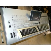 Yamaha Tyros 4 Bouton, Clavier Accord�on