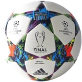 Adidas Finale Berlin Ballon Omb