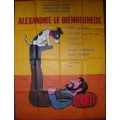 Affiche Originale De Cinema