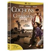 Cochons Et Cuirass�s - Combo Blu-Ray+ Dvd de Sh�hei Imamura