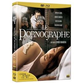 Le Pornographe - Combo Blu-ray+ DVD