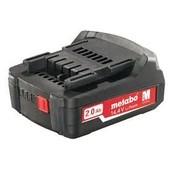 Batterie 14,4 V, 2,0 Ah, Li-Power Metabo - 625595000