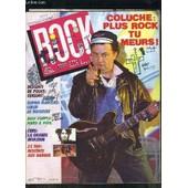 Rock & Folk- N�226- Janvier 86- Coluche Plus Rock Tu Meurs!- Descente De Police: Censure!- Sophie Marceau: Coeur De Rockeuse- Deep Purple: Hard A Papa- Cure: La Grande Invasion- Zz Top: ... de COLLECTIF