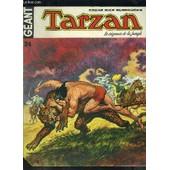 Tarzan- Le Seigneur De La Jungle- N�24- Tarzan Et L Homme Lion En 2 Parties- Bugs Bunny: Un Truc Vieux Comme Le Monde- Tarzan- Korak- La Brv Renault- La Nouvelle Kawa Kz de edgar rice burroughs