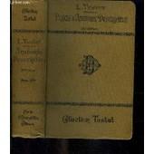 Precis D Anatomie Descriptive- En 1 Volume- Livre 1: Ost�ologie- Livre 2: Arthropologie- Livre 3: Myologie- Livre 4: Ang�iologie- Livre 5: N�vrologie- Livre 6: Organes Des Sens- Livre 7: ... de TESTUT L.