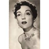 Gloria Lasso - Carte Postale N�453