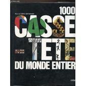 1000 Casse -Tete Du Monde Entier. de VAN DELFT PIETEER