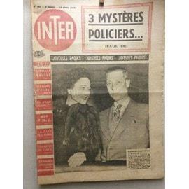 Inter 184 (C�cile Aubry, Bcg, )