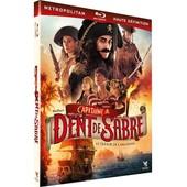 Capitaine Dent De Sabre - Blu-Ray de John Andreas Andersen