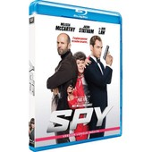 Spy - Version Longue In�dite - Blu-Ray de Paul Feig